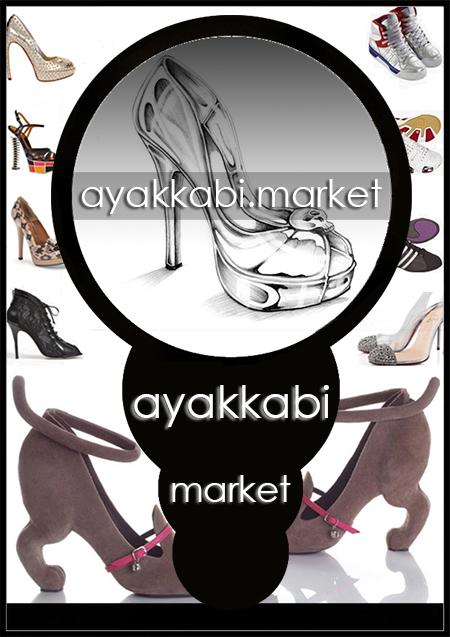 Ayakkabı Market