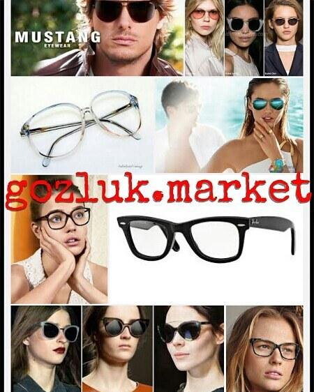 Gözlük Market