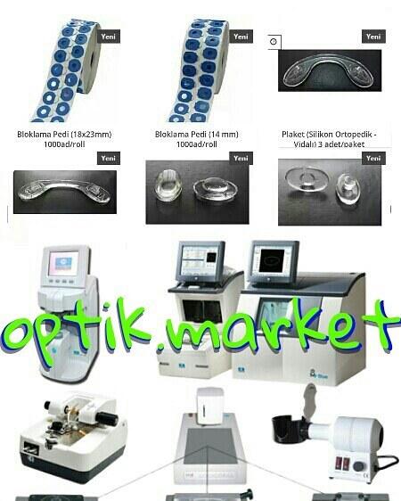 Optik Market