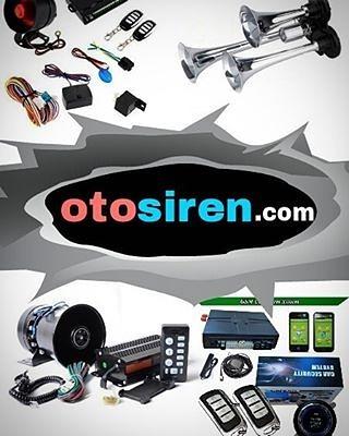 otosiren.com