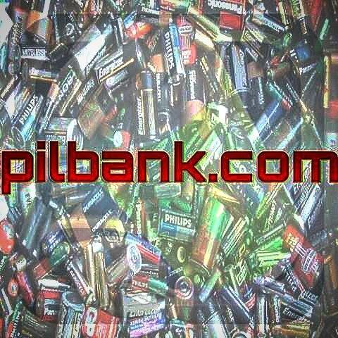 Pil Bankası