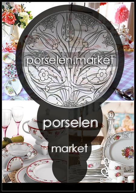 Porselen Market